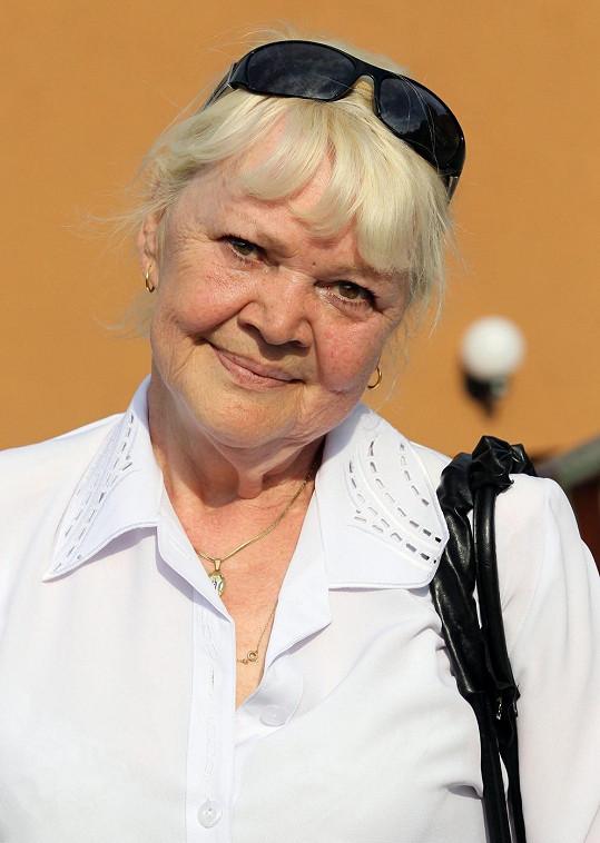 Hana Brejchová