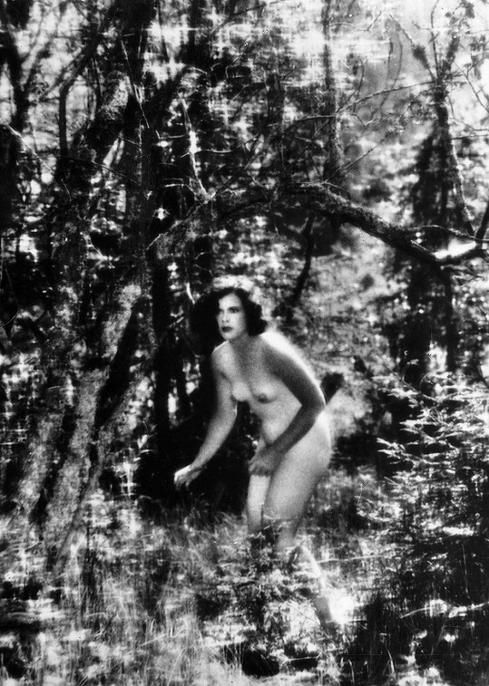První nahá scéna v českém filmu Extase (1933) způsobila malou revoluci.