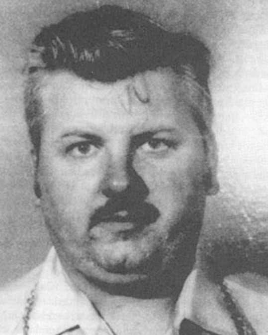 John Wayne Gacy zavraždil 33 mladých mužů.