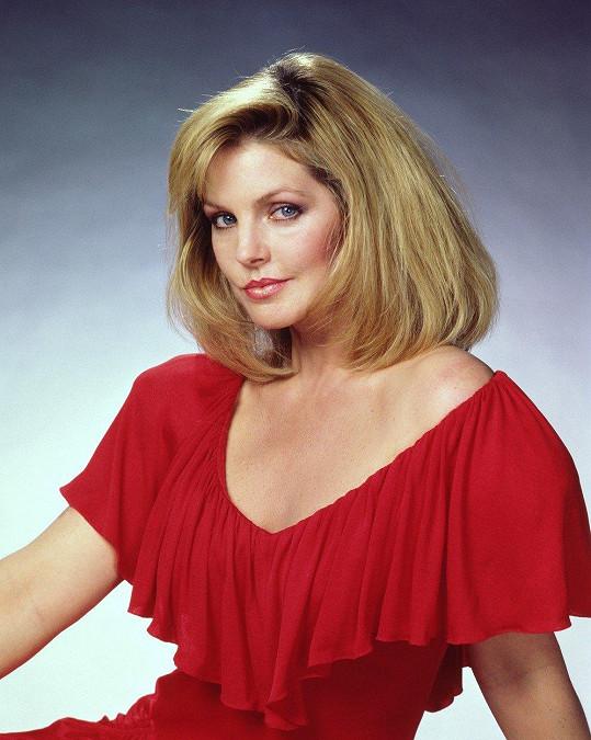 Nejvýraznější roli dostala v komedii Bláznivá střela (1988)