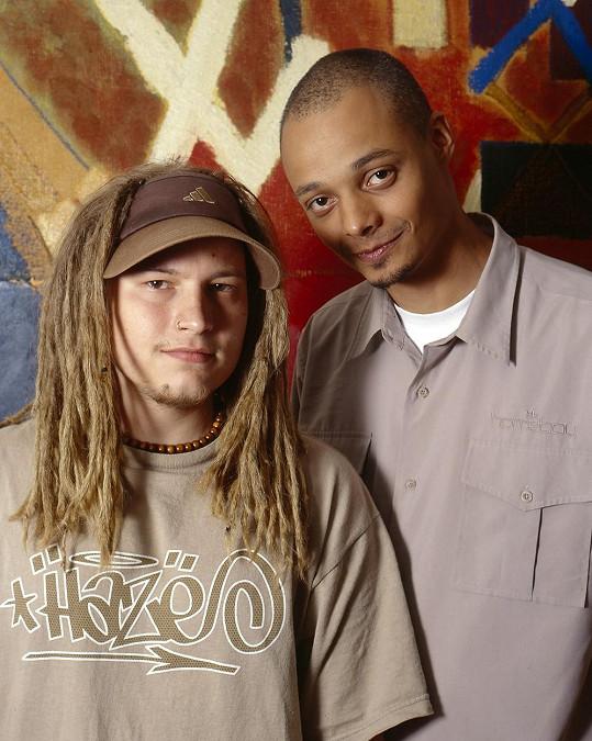 Finské duo Bomfunk MC´s sklidilo s písní velký úspěch.