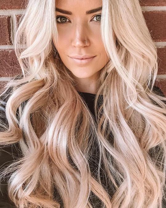 Sarah Nicole Landry