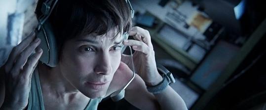 Sandře Bullock role ve filmu Gravitace nepřinesla jen pohádkové jmění, ale i nominaci na Oscara.