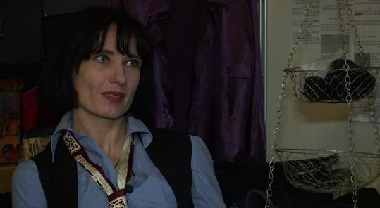 Dcera Petra Čepka