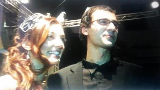 Dasha a Jan Jakubec už se baví i o svatbě.