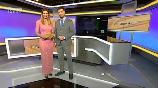Ivana Gottová a Petr Vágner
