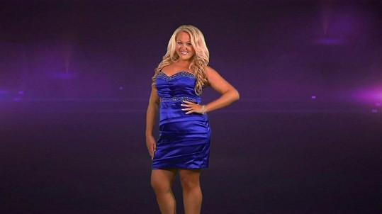 Z Američanky se díky pořadu Extreme Weight Loss stala úplně jiná žena.