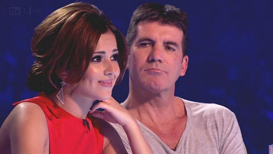 Simon Cowell po letech veřejně přiznal, že jej Cheryl Cole přitahovala.