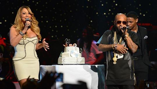 Mariah Carey se chystá na koncertní turné.