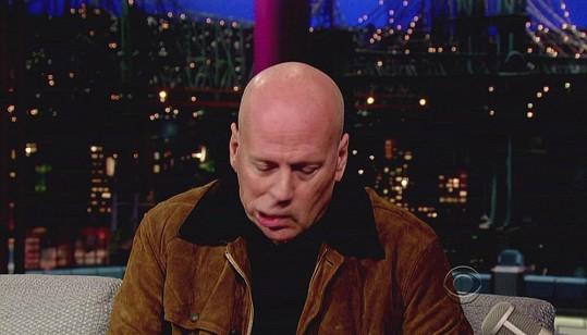 Diváci se s Brucem Willisem nenudili.