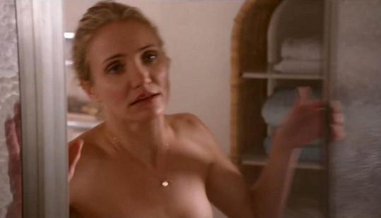 Ve filmu Sex Tape se zcela odhalí.