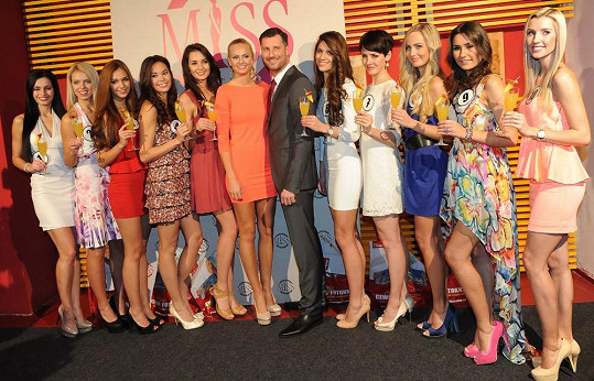 Fajksová se svěřila finalistkám České Miss se svými zážitky z Filipín a prozradila, co je čeká.
