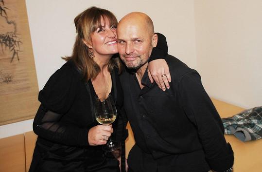 Zdeněk a Zdeňka Pohlreichovi prožívají těžké chvilky.