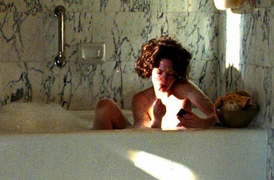 Amanda Seyfried má široký herecký záběr.