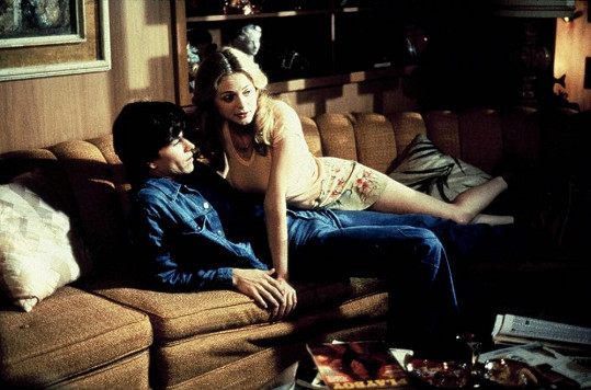Hříšné noci s Markem Wahlbergem (1997)