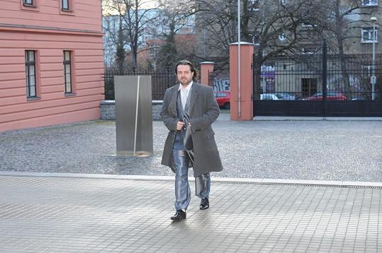 Macura mohl být s rozhodnutím soudu spokojen.