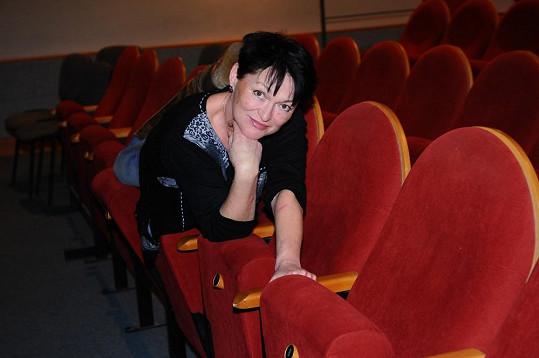 Valérie Zawadská zhubla třináct a půl kil za dva měsíce.