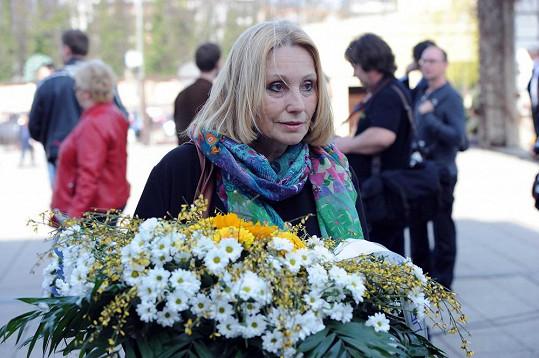 Kolegyně Chytilové Olga Sommerová