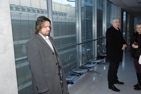 Rychtář si odpyká trest za napadení Macury. Proti verdiktu soudu se ale odvolal.