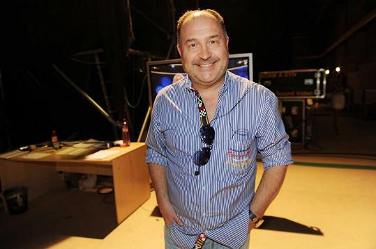 Michal David zpěvačce věnoval 20 tisíc na pohřeb.