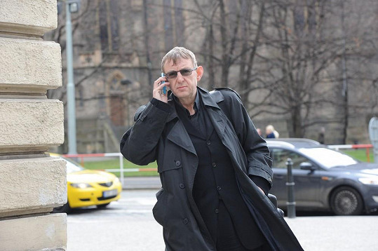 Jiří Hromada dnes