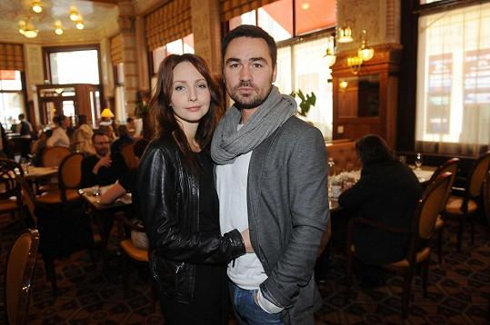 Biser Arichtev s manželkou Veronikou, s níž má syna Luku. Z předchozího vztahu má ještě staršího Tea.