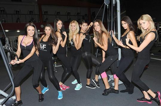 Řada dívek z Miss Face se hlásí i do České Miss.