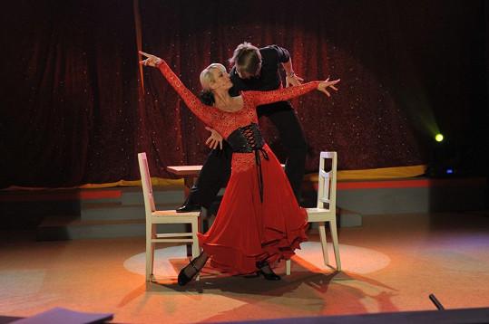 Od StarDance si Anna a Michal životem tančí...