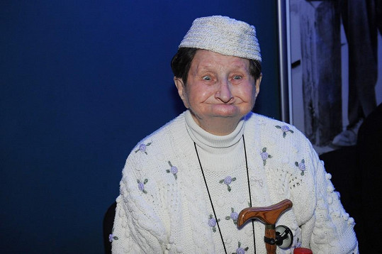 Jarmila Bursová