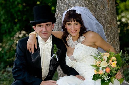 Beatrice se vdávala teprve před třemi roky.