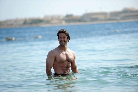 Marek si zahraje v pokračování Mission Impossible.