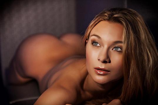 Nahé sexy fotky