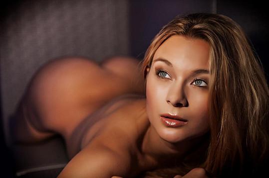 ceske herecky nahe erotický portál
