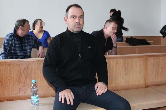 Michal Červín byl odsouzen za finanční zpronevěru ve výši devíti miliónů korun.