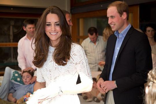 William s Kate mají každý den v Austrálii program nabitý k prasknutí.
