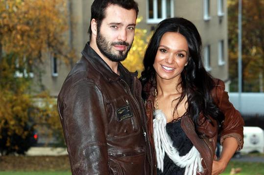 Vašek má doma nejkrásnější českou učitelku.