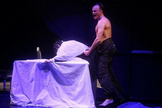 Inscenace je k vidění ve Stavovském divadle.