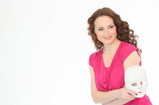 Markéta Hrubešová podpoří boj proti rakovině.