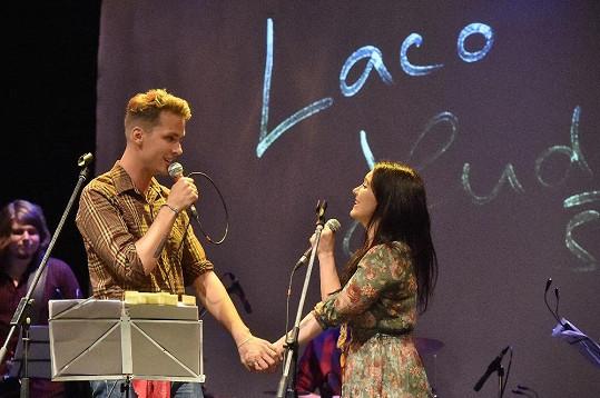 Laco se rozhodl začít pracovat na sólové kariéře.
