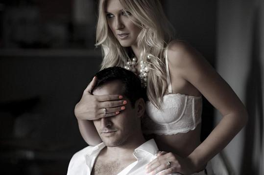 Zorka se před operací ujišťovala, jestli ji její manžel má rád takovou, jaká je, i bez bujného poprsí.