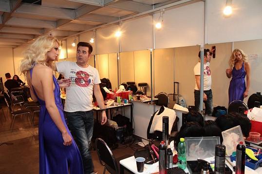Tereza Fajksova- Miss Earth 2012 Official Thread (Czech Republic) - Page 4 51220ecc53f430a1d0830200-64277