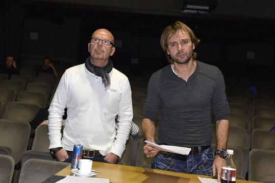 O obsazení rozhodují producent Michal Kocourek a choreograf a režisér Ján Ďurovčík.