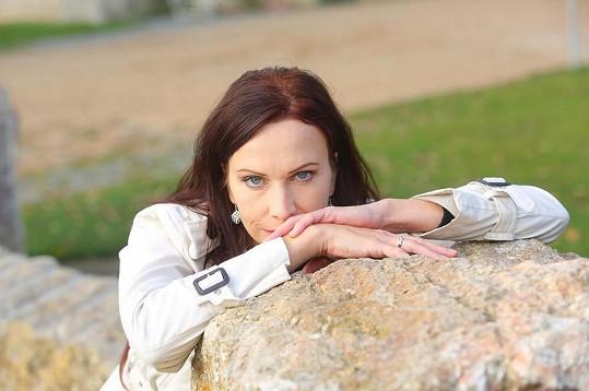 Jana se při psaní písniček inspirovala svým životem.