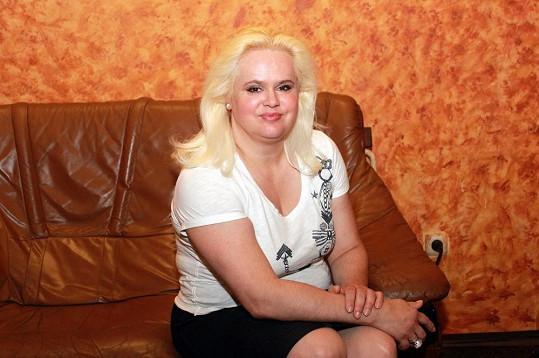 Monika Štiková vládne svému klanu pevnou rukou.