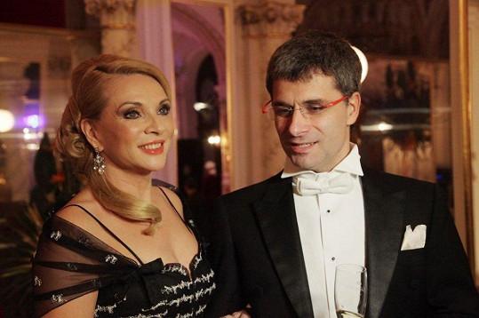 Studenková a Kostka.
