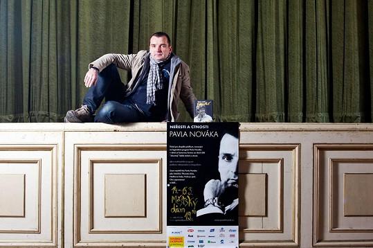 Buranská má velmi hezký vztah s partnerovou rodinou. Často navštěvuje koncerty svého budoucího tchána, Pavla Nováka ml.