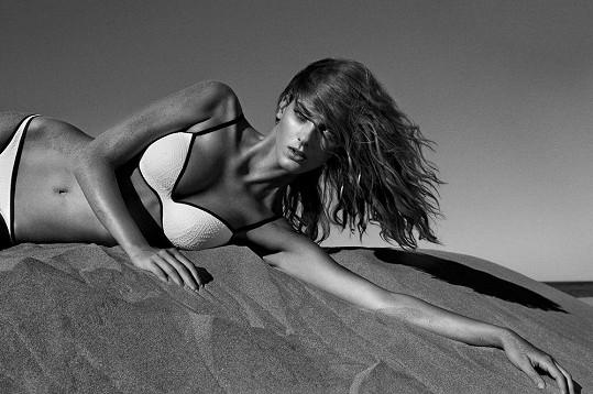 Denisa patří k nejvyhledávanějším modelkám současnosti.