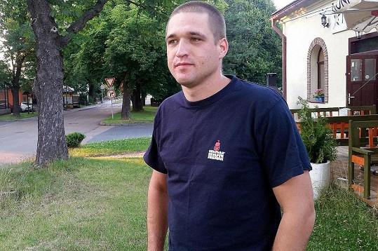 Josef Rychtář mladší
