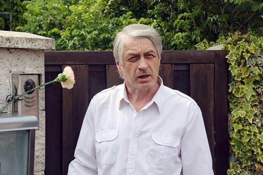 Josef Rychtář podle něj může za smrt Ivety.