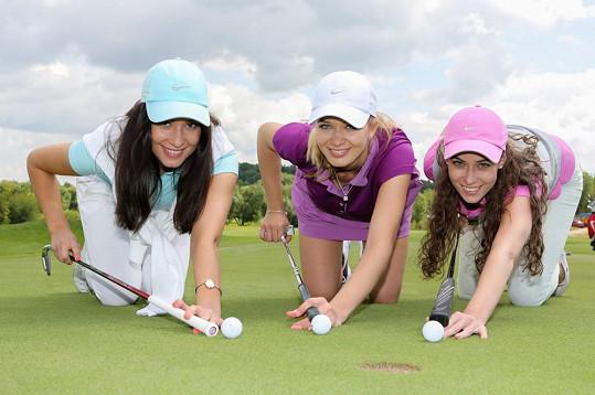 Golf na několik způsobů
